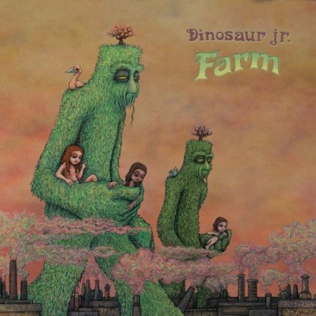 Farm - Dinosaur Jr